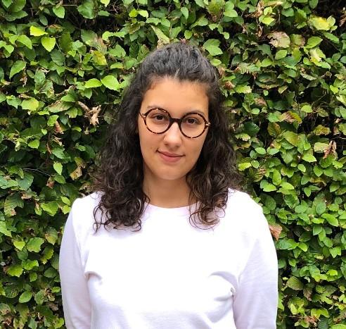 Photo of Laura Hamouche. from Laura